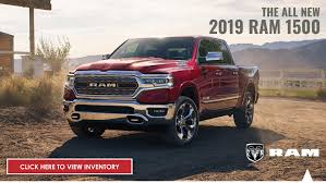 All New 2019 Ram 1500 | Sterling Heights Dodge Chrysler Jeep Ram