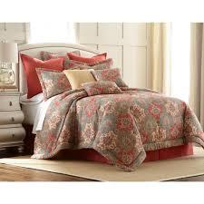 austin horn aladdin 4 piece multi color king comforter se