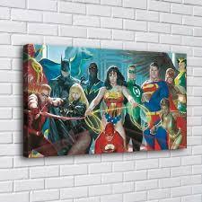 home decor room hd canvas print
