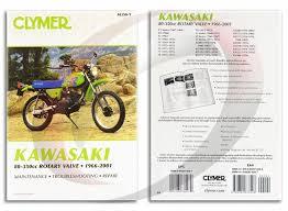 1976 2001 kawasaki ke100 repair manual clymer m350 9 service shop 1976 2001 kawasaki ke100 repair manual clymer m350 9 service shop garage
