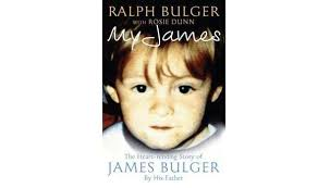 Book Review: My James by Ralph Bulger with Rosie Dunn | Books |  Entertainment | Express.co.uk