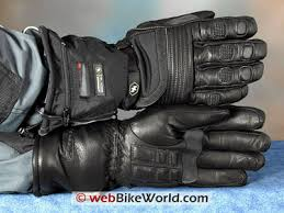 gerbing hybrid gloves review webbikeworld gerbing hybrid gloves review