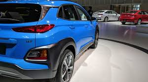 Maybe you would like to learn more about one of these? 2018 Hyundai Kona Achieves Competitive 30 Mpg Combined Roadshow