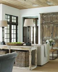 Country Living Rooms