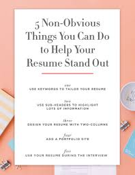 Lovely Should You Post Your Resume Online Gallery Entry Level
