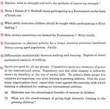 topics for education essay topics for education