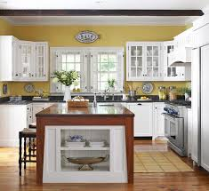 yellow and white painted kitchen cabinets. Awesome White Paint For Kitchen Cabinets On Pink Walls Yellow And Painted H