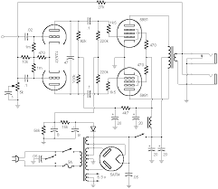 you have reached the vast and powerful empire of firebottle com on silverface deluxe reverb layout schematic