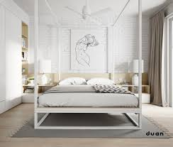 Poster Bedroom Furniture 32 Fabulous 4 Poster Beds That Make An Awesome Bedroom