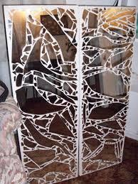 Broken Mirror Wall Art 47 Mirror Mosaic Wall Art Home Decor Business Development Trend