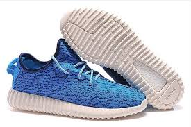 adidas boost shoes 2016 for men. 2016 adidas running shoes for men yeezy boost 350 blue white