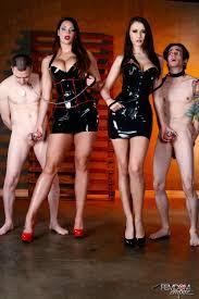 Nonnude Alison Tyler Wearing Platform High Heels Image Gallery.