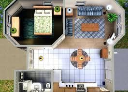 sims 3 starter home plans house elegant