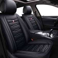leather car seat covers leather car