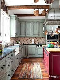 rustic cabinets kitchen rustic tags rustic red painted kitchen cabinets sofa table ideas pallet sofa diy rustic cabinets kitchen