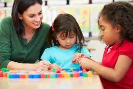 Nursery Teacher England Short Of 11 000 Nursery Teachers As Government Breaks Promise