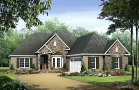 One Story House Plans 50 Wide House Plans 9921One Story House
