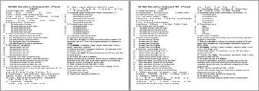 грамматический тест по английскому языку для класса Лексико грамматический тест по английскому языку для 10 класса