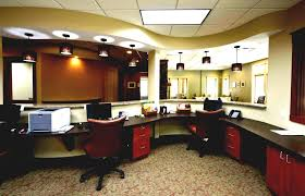modern home office interior design inspiration for spacious space pics gt online interior design degree captivating receptionist office interior design implemented