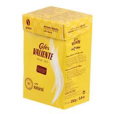 <b>Кофе</b> в зернах <b>Valiente Hogar</b> 250 г (1001600791) купить в ...