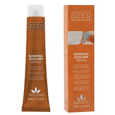 Crema Color Delice Solfine