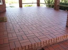 outdoor patio flooring over concrete designs
