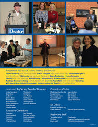 The RaySociety at Drake - Spring 2017 Catalog by Drake University - issuu