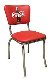 vitro 921 cbb coca cola chair 18 inch seat height chrome frame