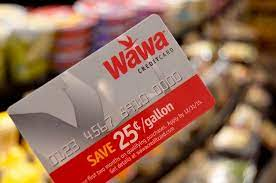 In a letter to customers, wawa ceo chris gheysens said that the problem was discovered on dec. Wawa Launches New Credit Card Fueling Value Driving Excitement Cape Gazette