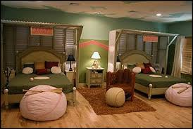 baseball bedroom ideas. baseball themed bedroom with big pillows glove ideas b