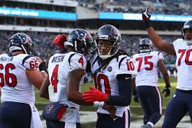 2015 Houston Texans Depth Chart Projecting The Texans 2019 Depth Chart Scouting Reports On