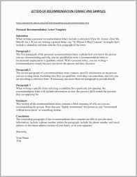 commendation letter sample commendation letter sample new letter appreciation informal