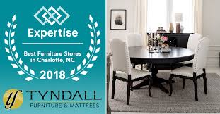 furniture stores pineville nc. We Are Excited To Announce That Tyndall Furniture Mattress Was Voted One Of The TOP 18 And Stores In Charlotte Pineville Inside Nc