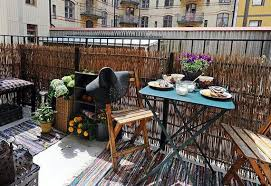 balcony furniture ideas. 23 amazing decorating ideas for small balcony furniture w