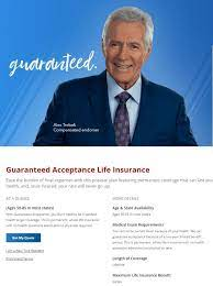 With the guaranteed acceptance policy. Colonial Penn Life Insurance Review And Rates 2021