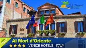 Ai Mori D Oriente Ai Mori Doriente Venice Hotels Italy Youtube