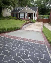 resurface a concrete slab or patio
