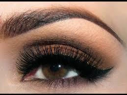best eyeshadow for brown eyes