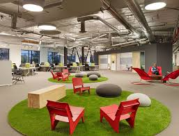 google office in america. 2 / 20 google office in america