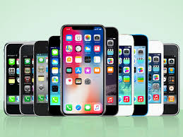 Ranked Every Iphone In Order Of Greatness Stuff
