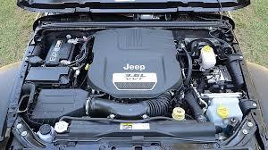 jeep wrangler jk 2007 to 2016 how to replace serpentine belt jk jeep wrangler jk 3 6l v6 cold air dam intake assembly removal serpentine belt figure 3