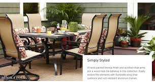 Shop the Rollinsford Patio Collection on Lowes