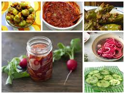 Top 20 Pickles Of Punjab Must Know - Crazy Masala Food