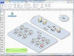 visualizing operations manager data in visio services   visio insightsimage