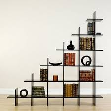 ... home decor Large-size Modular Shelving Unit By Cubit Mymito Design Shelves  Under Stairs And ...