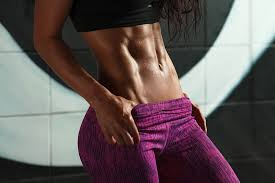 8 pack abs is it possible to get 8