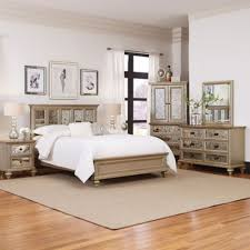 styles of bedroom furniture. home styles visions 5piece queen bedroom set in silver of furniture