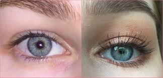 lash curler before and after. lvl lashes review, before and after mascara lash curler before and after