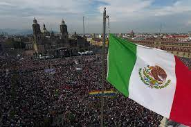 Mexico elections 2021: Journalist ...