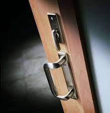 sliding patio door handle replacement